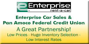 Enterprise  New Orleans Car Rental Locations