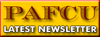 PAFCU - Newsletter